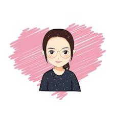 小爬 Kullanıcı Profili