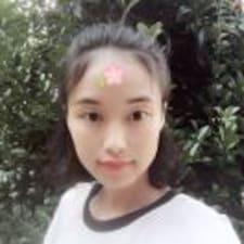 Το προφίλ του/της 艳子