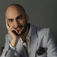Profil utilisateur de Facundo Osvaldo