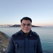 Weerawong User Profile