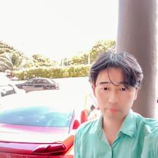 Perfil de usuario de Hideyuki