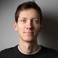 Nikolai - Uživatelský profil