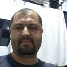 Profil utilisateur de Firuz