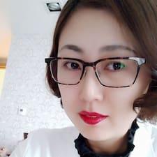 蕴 - Uživatelský profil