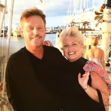 Profil korisnika Donna & Richard