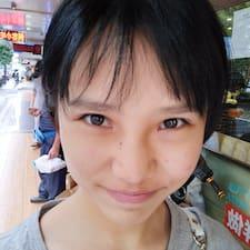 Nutzerprofil von 吴子靖