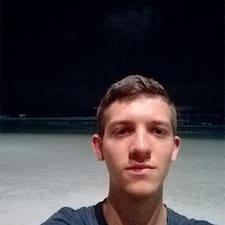 Profil korisnika Thomaz