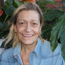 MªCarmen User Profile