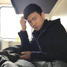 Nutzerprofil von 王熹