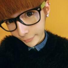 Nutzerprofil von 白嘉
