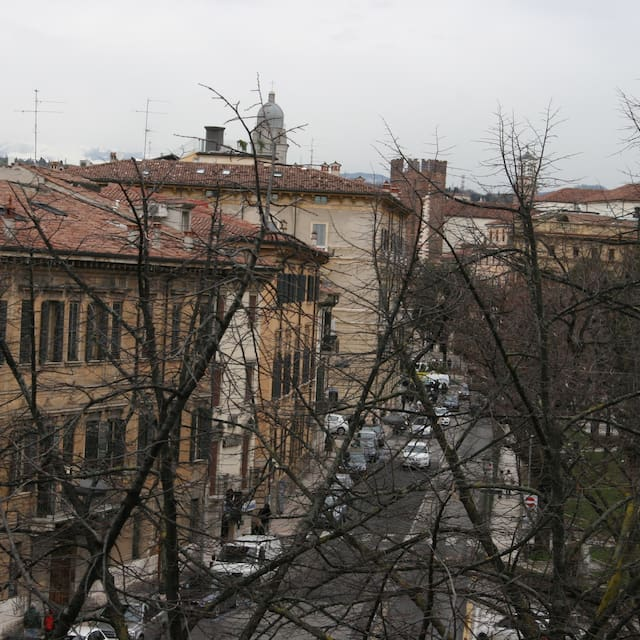 Guidebook for Verona