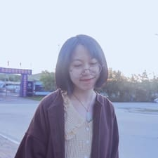 Profil Pengguna 欧荆檀