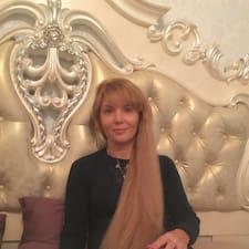 Катерина - Uživatelský profil