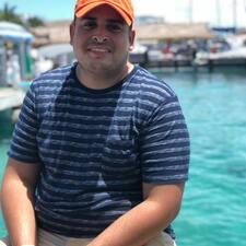 Carlos Andres User Profile
