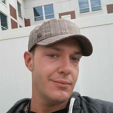 Profil Pengguna Weston
