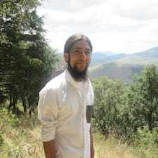 Virgilio User Profile
