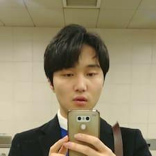 길영 User Profile