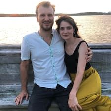 Lacey And Lance User Profile