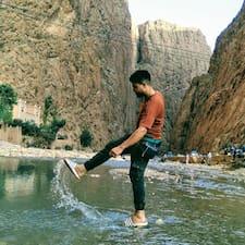Nutzerprofil von Abdellatif