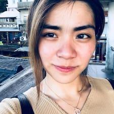 Profil utilisateur de Winnee