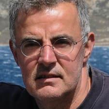 Miltiadis User Profile