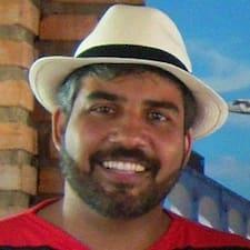 Wagner Da Silva felhasználói profilja