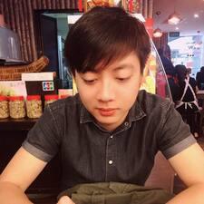 Профиль пользователя Cheuk Fung