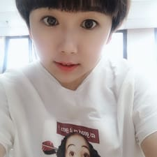Profil korisnika 娜丽