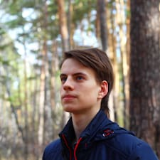 Nutzerprofil von Илья
