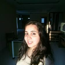 Varsha User Profile