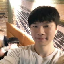 Profil korisnika Jinsol