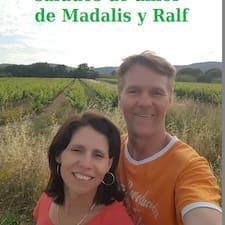 Madalis &  Ralf User Profile