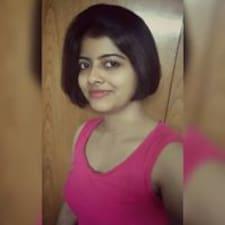 Nutzerprofil von Vaishnavi