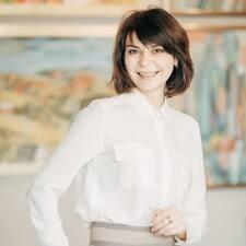 Mila Brugerprofil