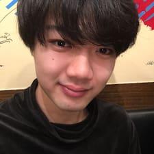 大悟 - Uživatelský profil