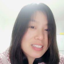 静静 Kullanıcı Profili