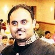 Profilo utente di Waqi