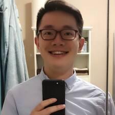 Boyang - Uživatelský profil