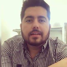 Профиль пользователя Cesar Eduardo