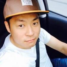 โพรไฟล์ผู้ใช้ Sawng Soo