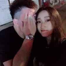 Profilo utente di Jiahao