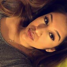 Profil utilisateur de Massiel