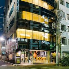 グリッズ日本橋イースト User Profile