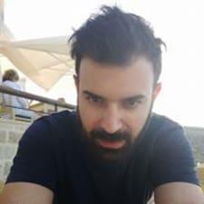 Xristodoulos Brukerprofil