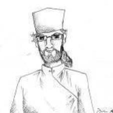 Henkilön Ioannis käyttäjäprofiili