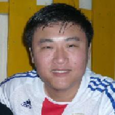 โพรไฟล์ผู้ใช้ Wei Chern