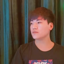 Liangyi User Profile