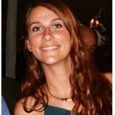 Julie Kullanıcı Profili