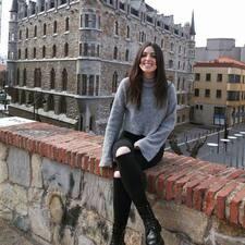 Elene User Profile