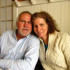 Nutzerprofil von Jonathan And Patricia
